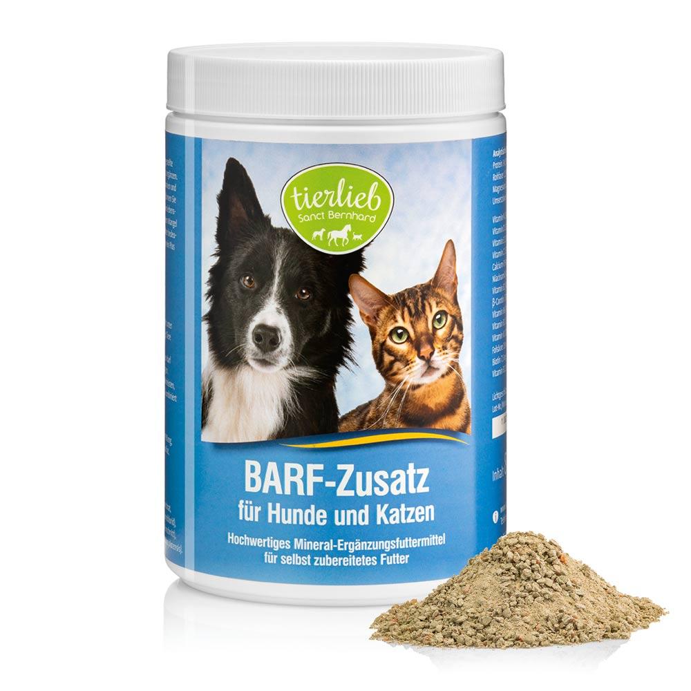 Bột uống bổ sung Vitamin cho động vật  BARF Additive