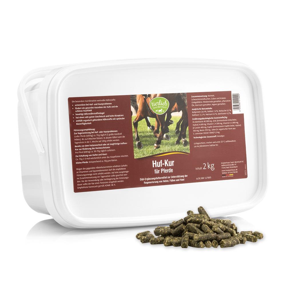 Viên uống chắc khỏe móng cho ngựa Treatment for Horses