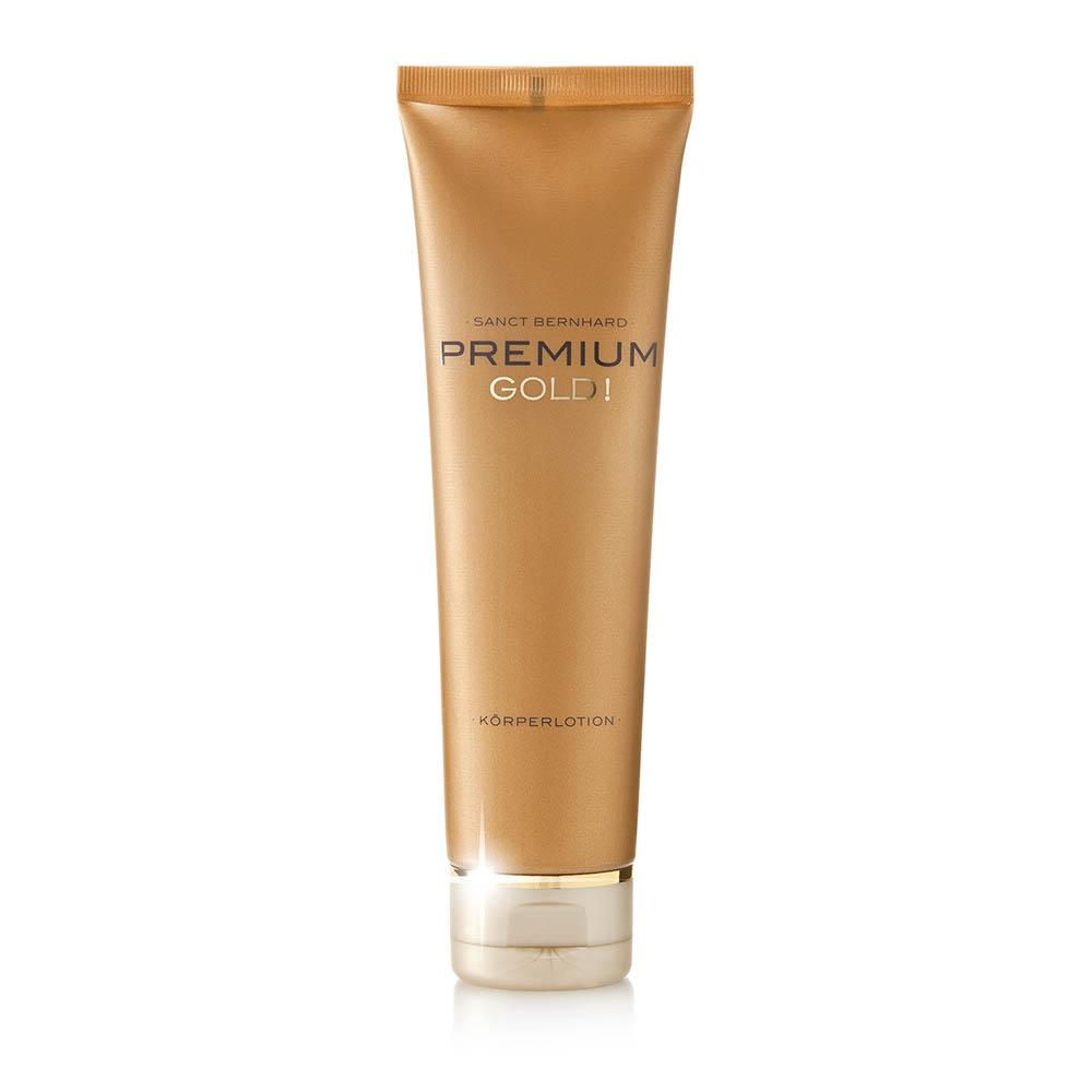 Kem dưỡng toàn thân tinh chất vàng 24K Premium Gold Body Lotion