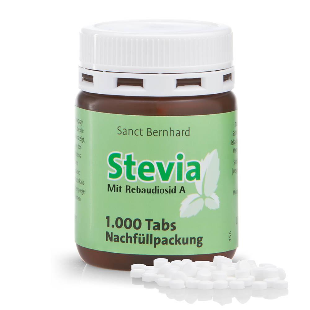 Viên nén đường ăn kiêng cỏ ngọt Stevia Tablets
