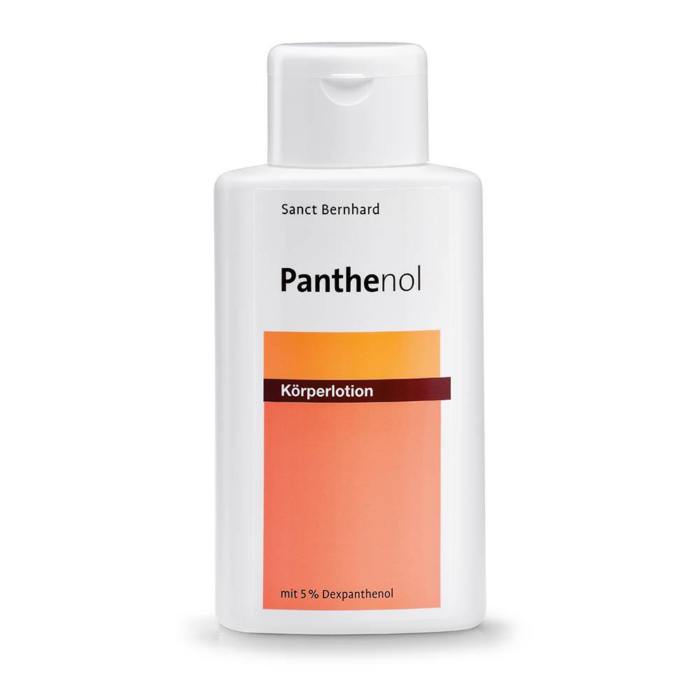 Sữa dưỡng thể Panthenol Body Lotion