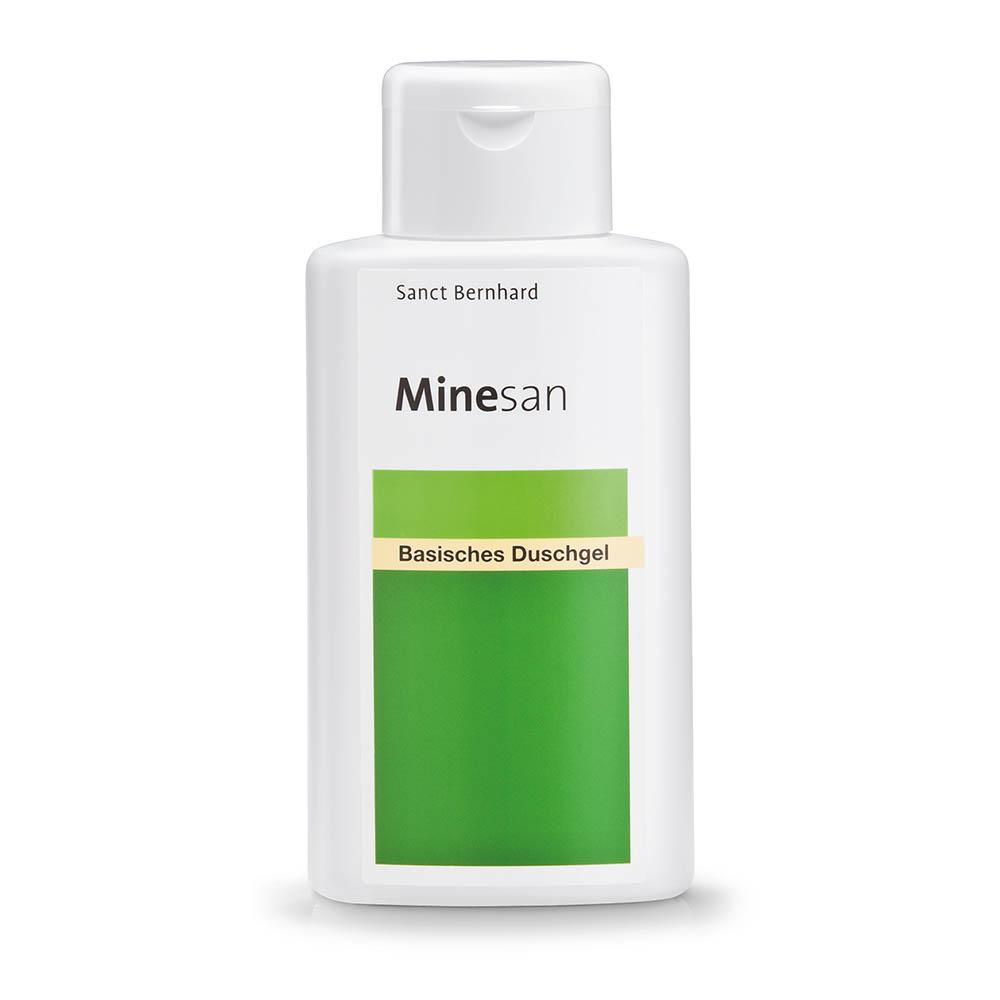 Sữa tắm cân bằng độ PH Minesan Alkaline Shower Gel