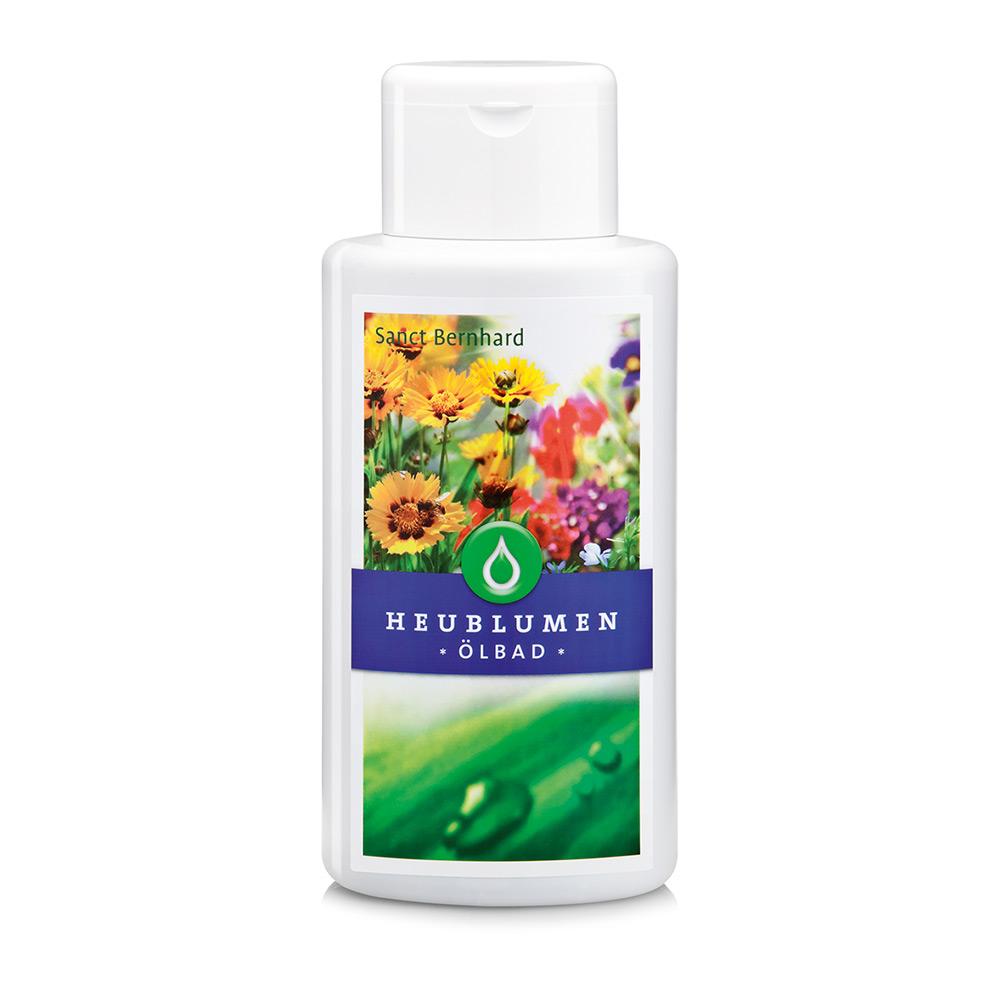 Dầu tắm Sanct Bernhard Hay Flower Oil Bath