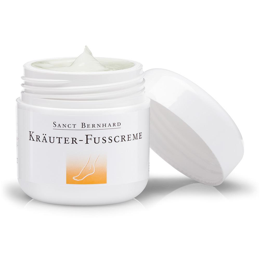 Kem bôi chân thảo dược Herbal Foot Cream