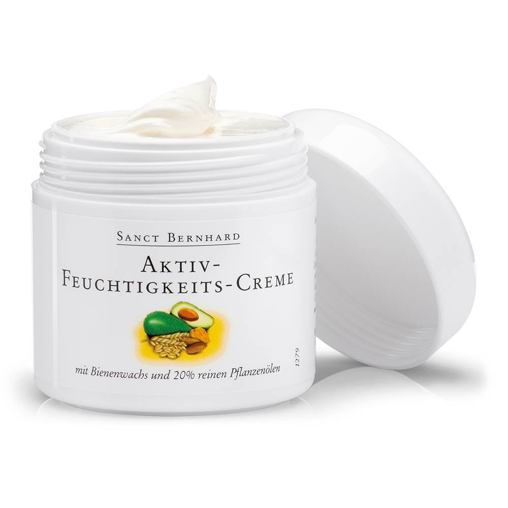 Kem dưỡng ẩm Active Moisturising Cream