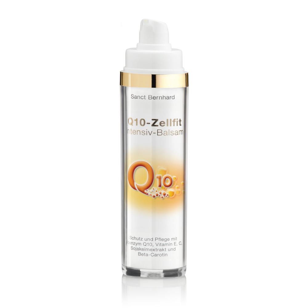 Kem dưỡng da chống lão hóa Q10 Cellfit Intensive Balm