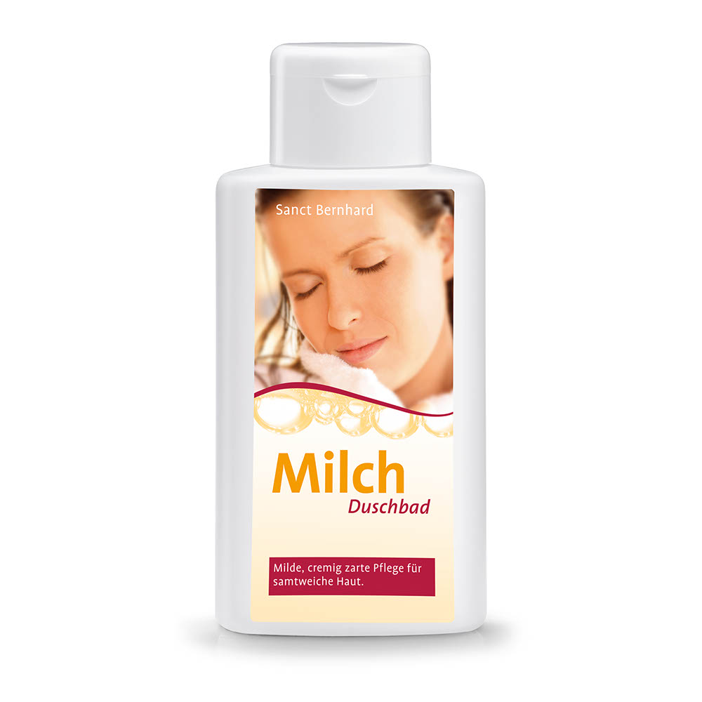 Sữa tắm bảo vệ da Milk Shower Bath