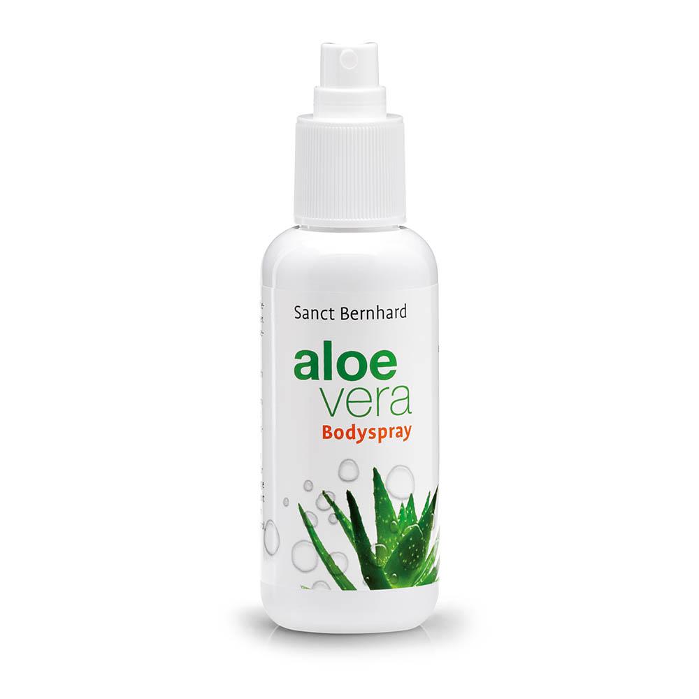 Xịt toàn thân tinh chất nha đam Aloe Vera Body Spray