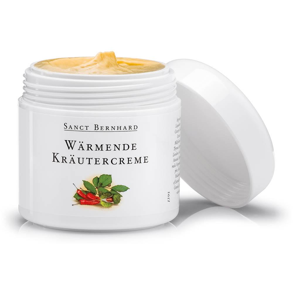 Kem dưỡng tinh chất thảo mộc Warming Herb Cream