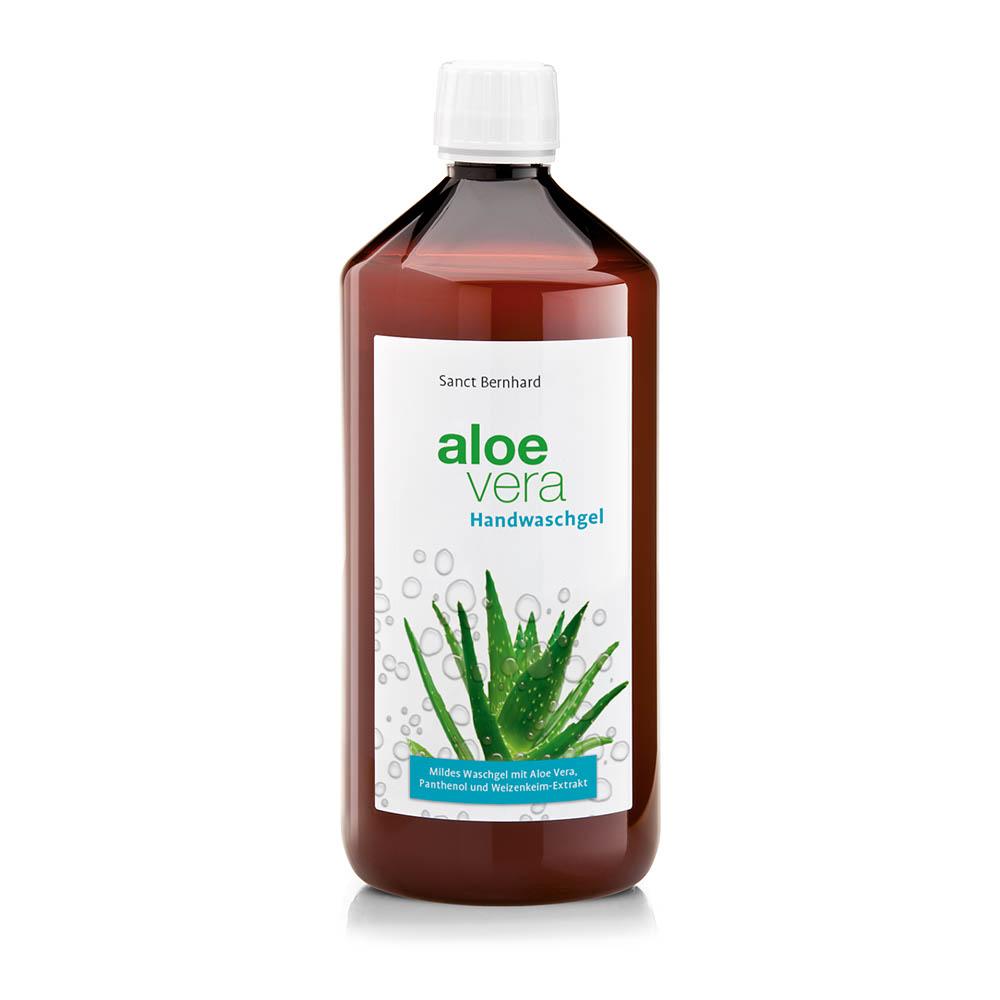 Gel rửa tay nha đam Aloe Vera Hand Wash