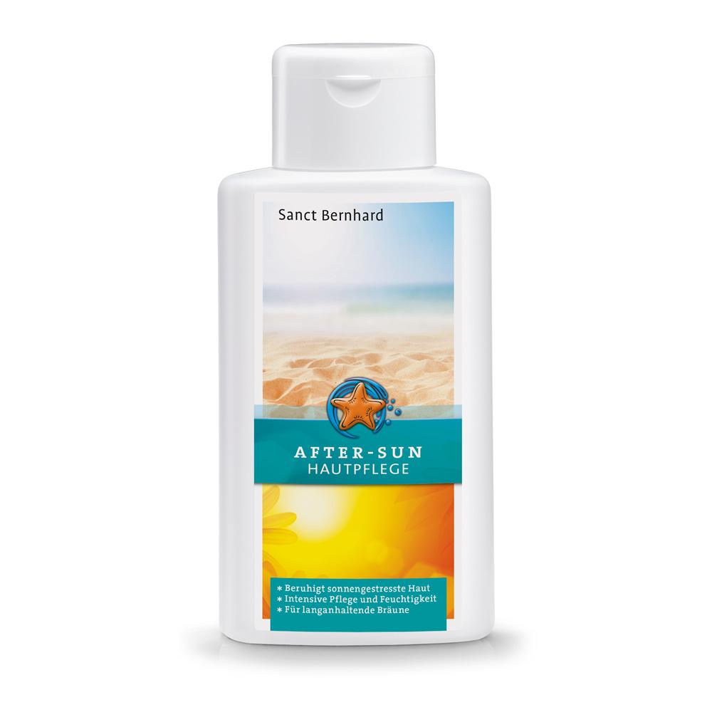 Kem dưỡng da cháy nắng After Sun Skin Care Lotion