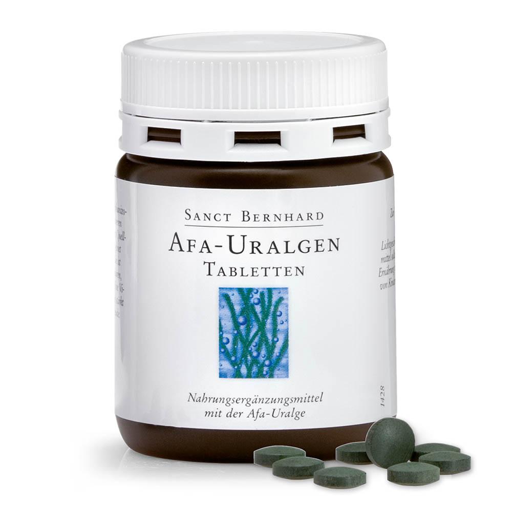 Viên nén bổ sung Vitamin  từ tảo Afa Uralgae Tablets