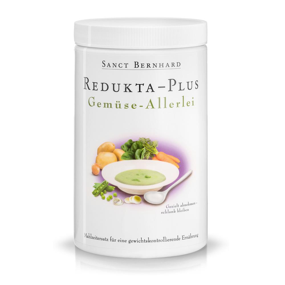 Thực phẩm ăn phụ vị rau củ Redukta Plus