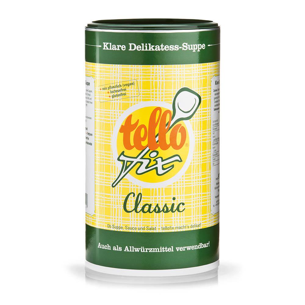Gia vị phổ thông cổ điển (dành cho người sành ăn) Classic Universal