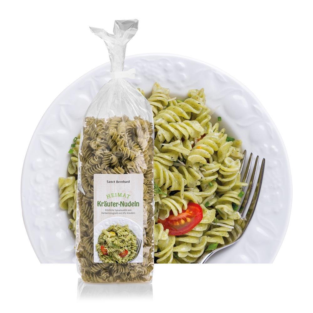 Mỳ Pasta thảo mộc Herb Home