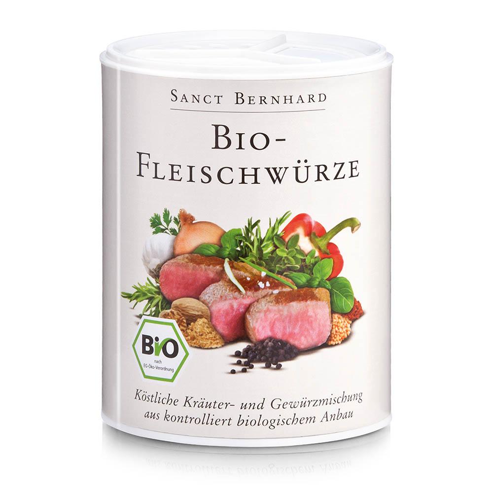 Gia vị thịt hữu cơ Sanct Bernhard Organic Meat Seasoning