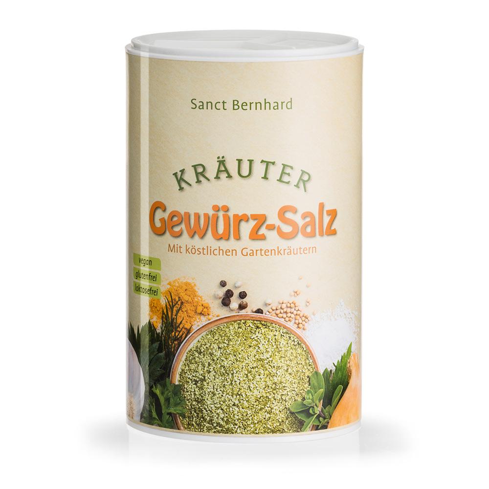 Muối biển thảo dược Sanct Bernhard Herbal Seasoned Salt