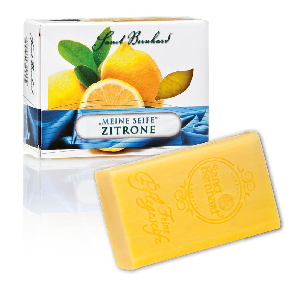 Xà phòng diệt khuẩn hương chanh Lemon Soap