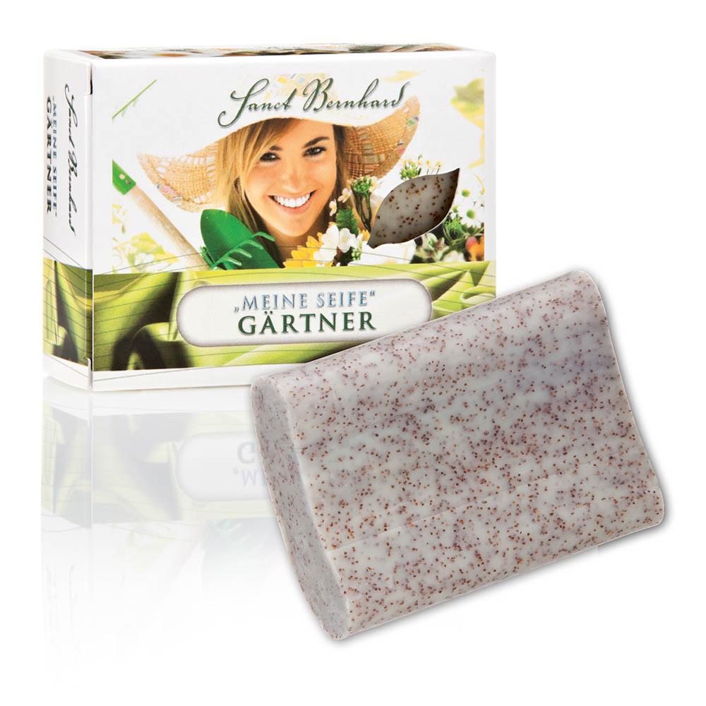 Xà phòng thiên nhiên tinh chất đá bọt Gardeners Soap