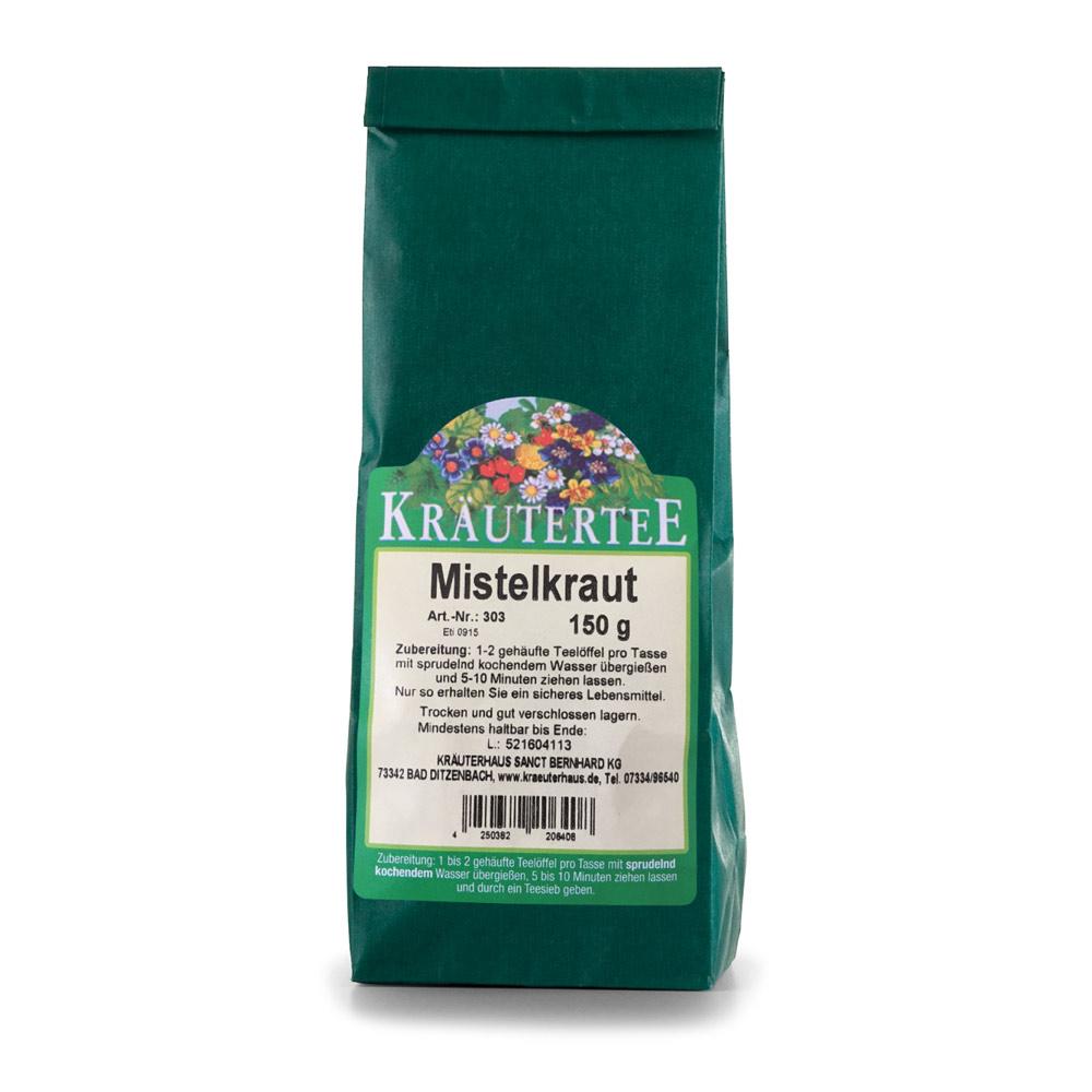 Trà thảo mộc chống viêm, giảm đau chiết xuất tầm gửi Mistletoe Herb Tea