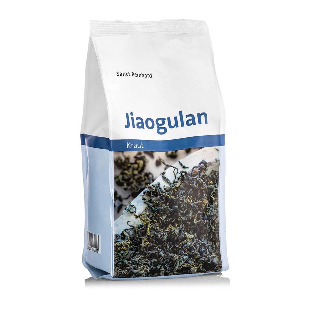 Trà giảo cổ lam giảm mỡ máu, ổn định huyết áp Jiaogulan Herb