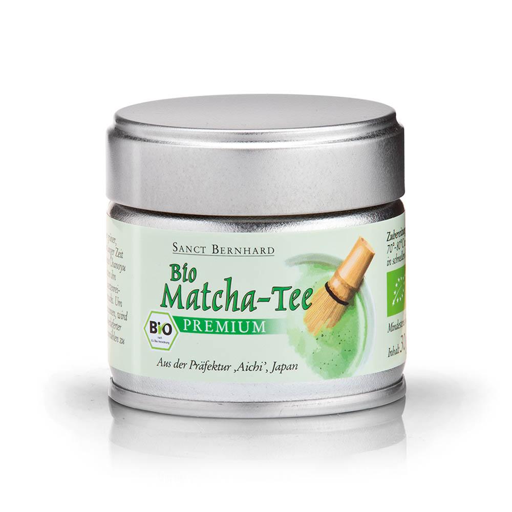 Trà Matcha hữu cơ Organic Matcha Tea