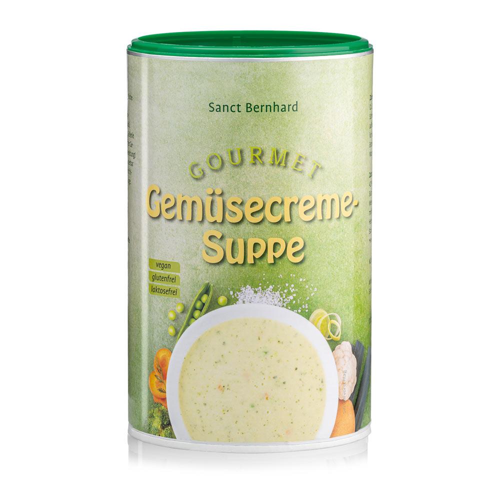 Súp rau củ cho người sành ăn Gourmet Cream