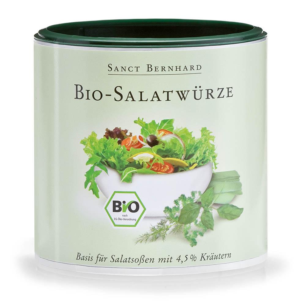 Gia vị salad hữu cơ Organic Salad