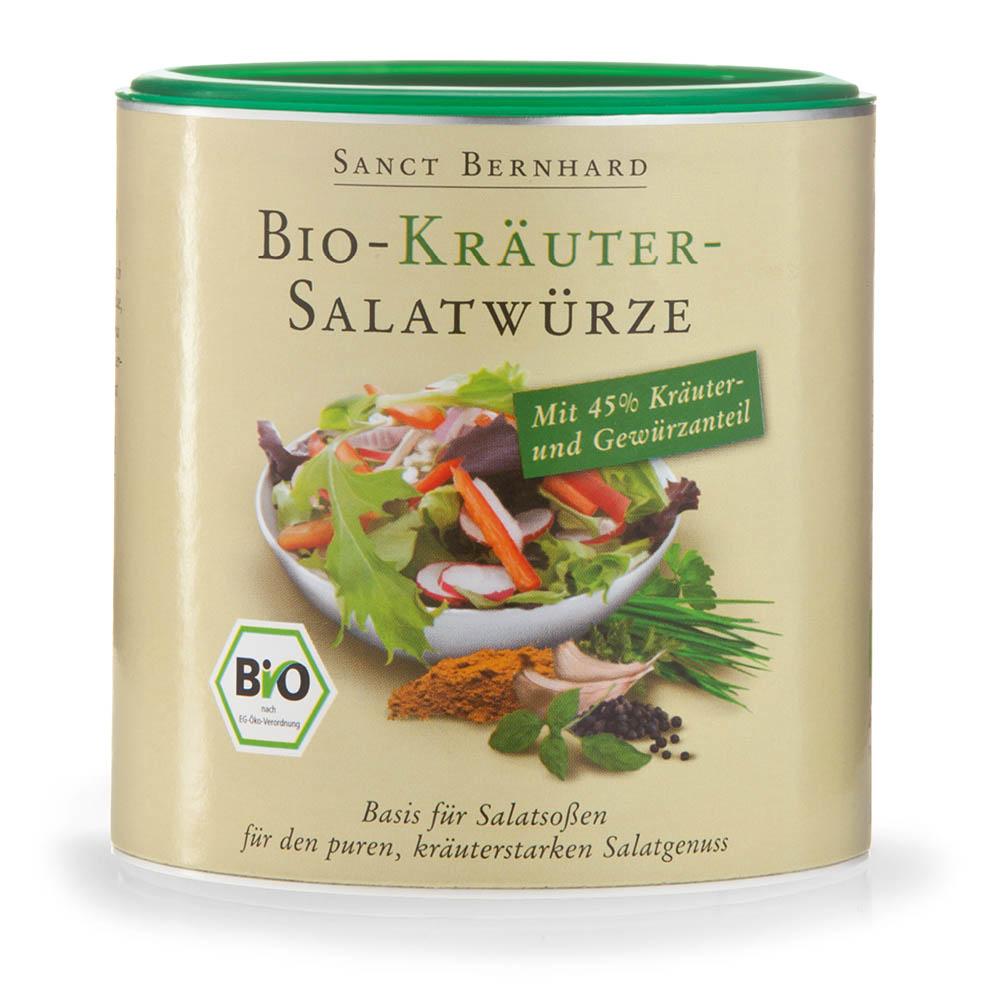 Gia vị salad thảo mộc hữu cơ Organic Herb