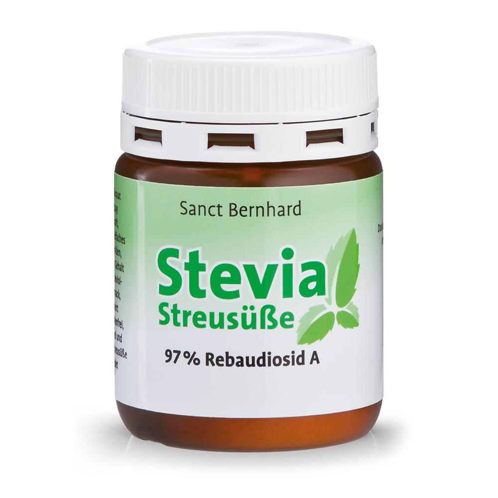 Đường ăn kiêng cỏ ngọt cho người tiểu đường Stevia