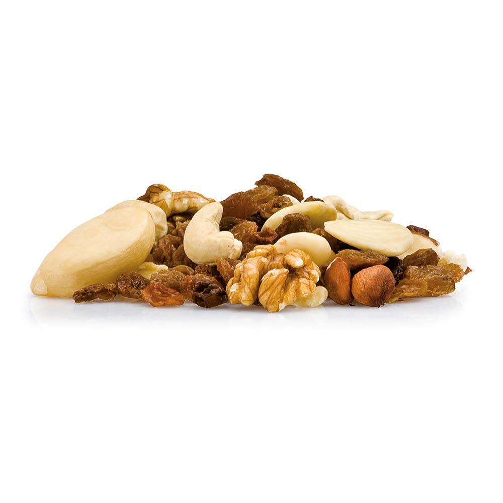 Ngũ cốc hạt hữu cơ Organic Trail Mix
