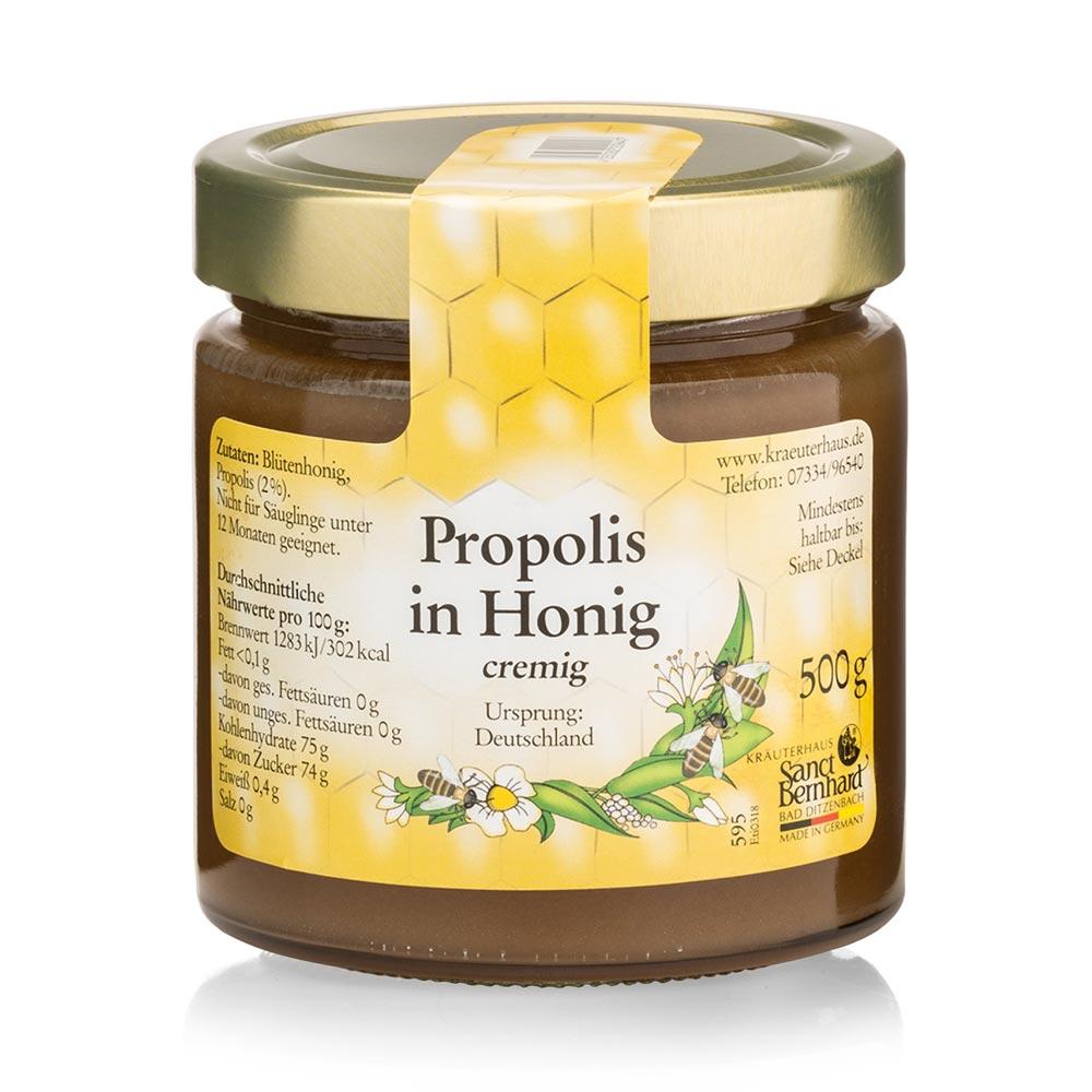 Mật ong keo ong nguyên chất Propolis