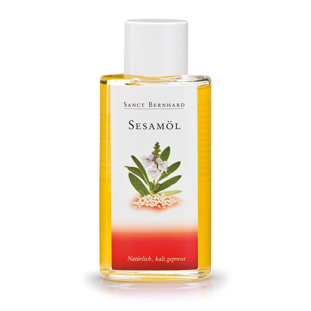 Dưỡng ẩm dầu hạt mè Natural Sesame Oil