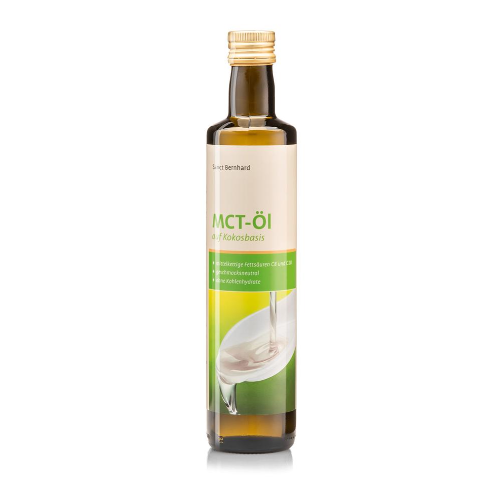 Dầu thực vật MCT Oil