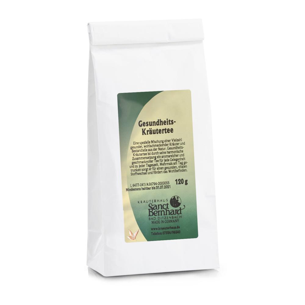 Trà thảo mộc bổ sung sức khỏe Health Tea