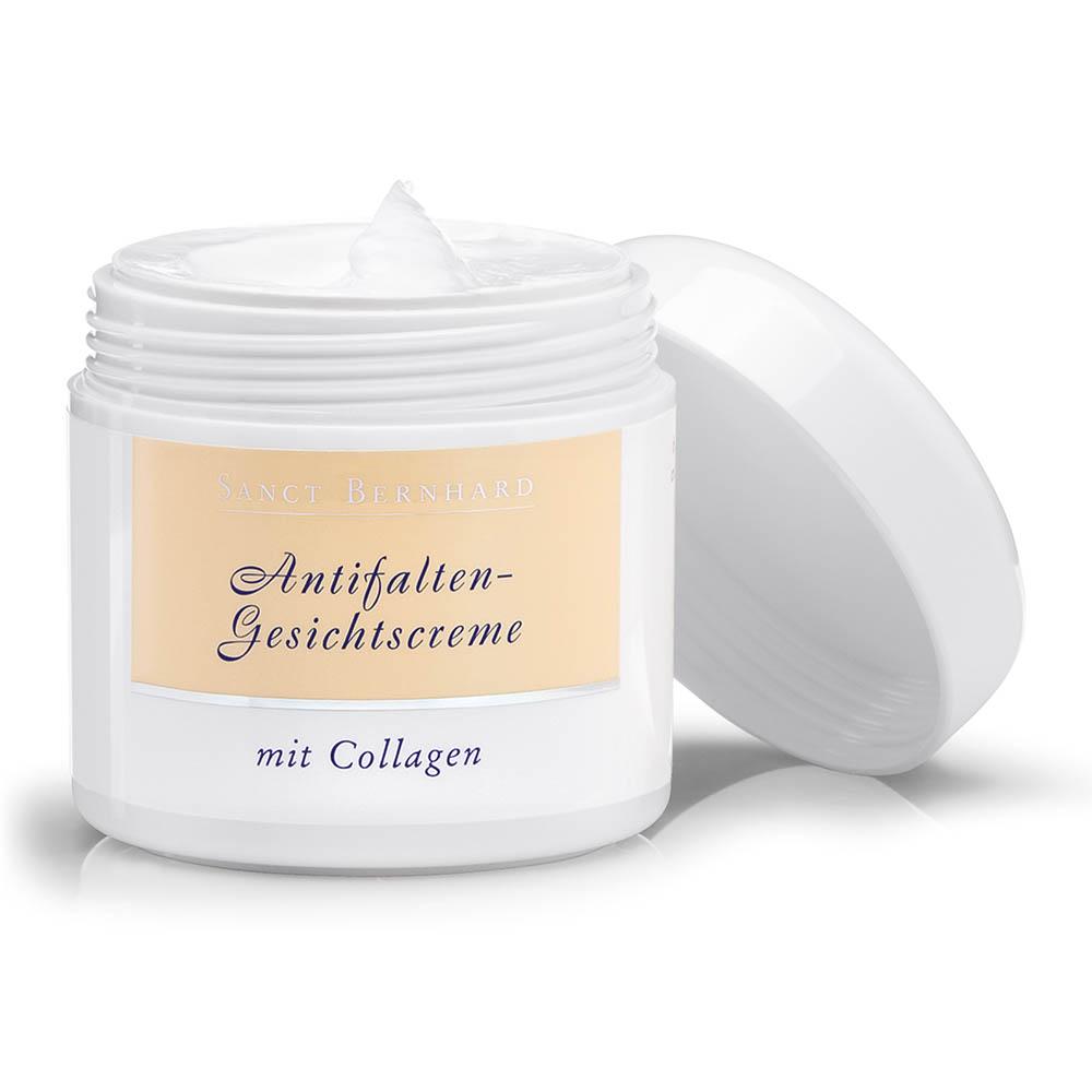 Kem dưỡng da chống lão hóa Anti Wrinkle Collagen Face Cream