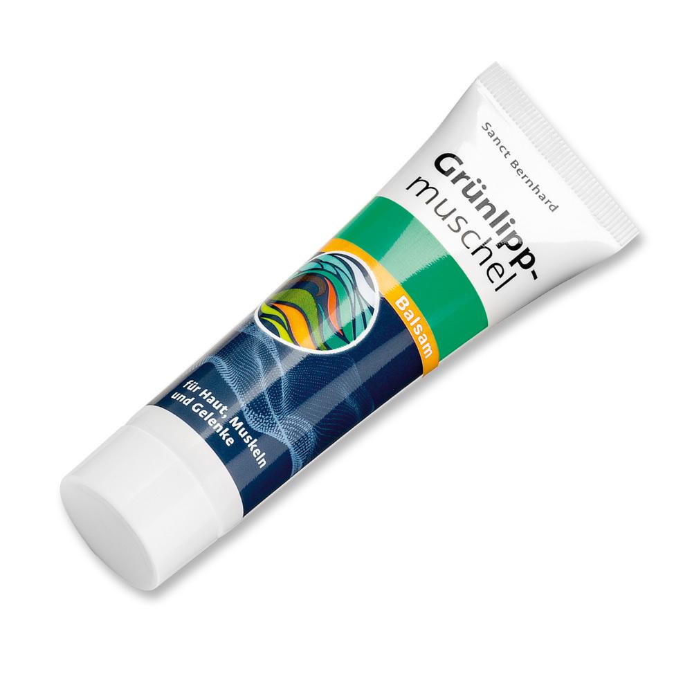Kem vẹm xanh giảm đau, chống viêm Green lipped