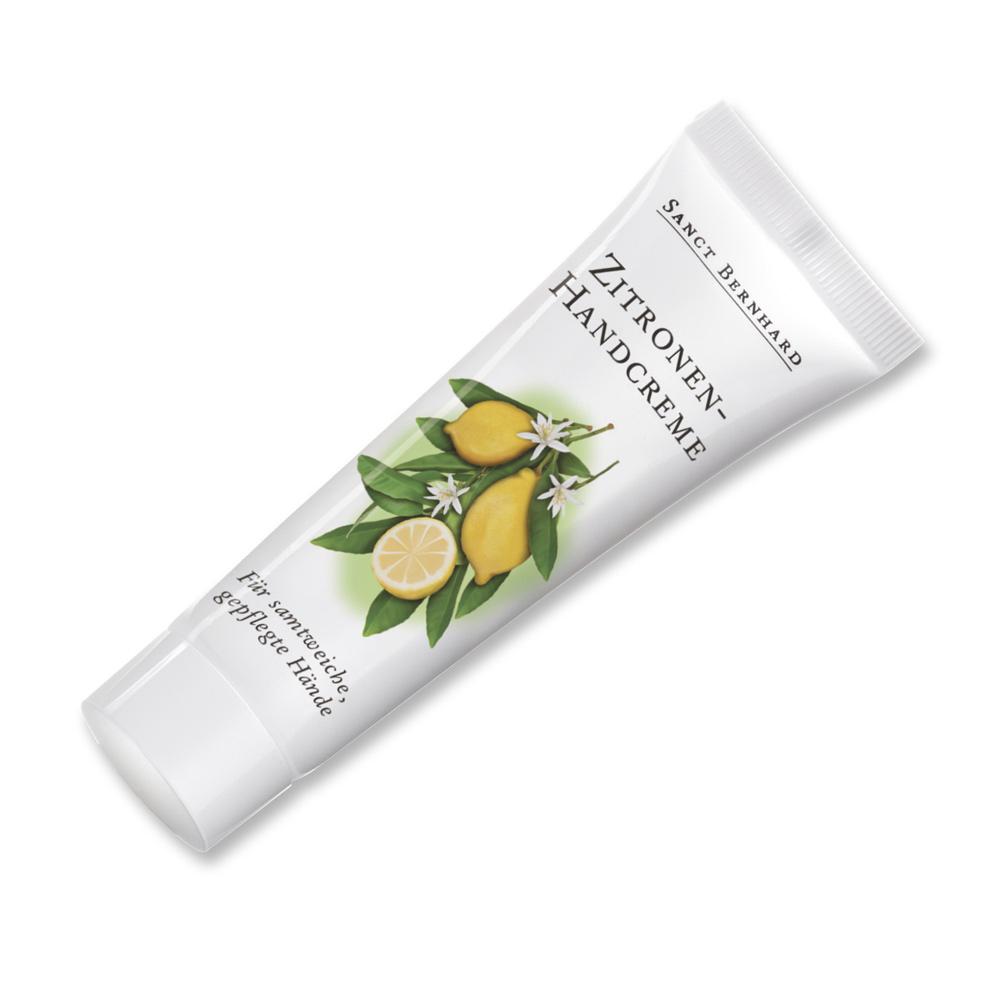 Kem dưỡng da tay hương chanh Lemon Hand Cream