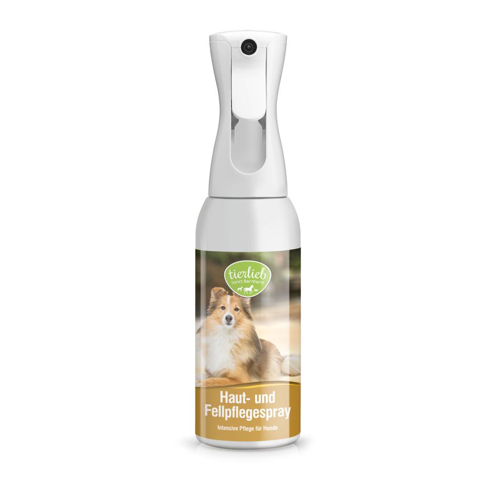 Xịt chăm sóc da và lông cho chó Fur Care Spray