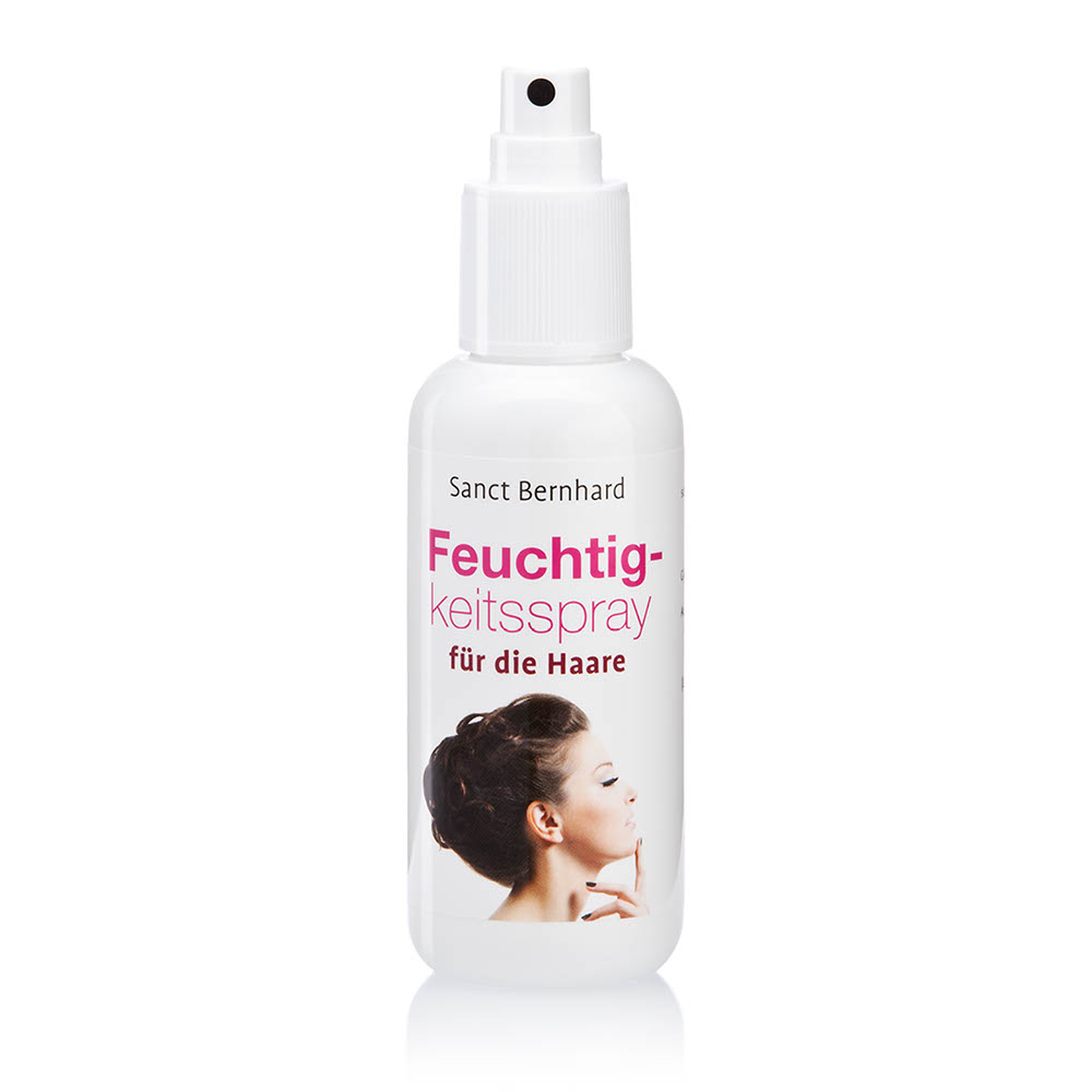Xịt dưỡng tóc Feuchtig - keitsspray