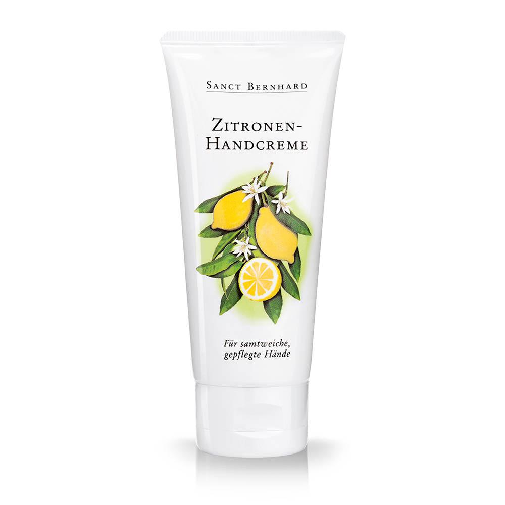 Kem dưỡng tay hương chanh Zitronen Handcreme