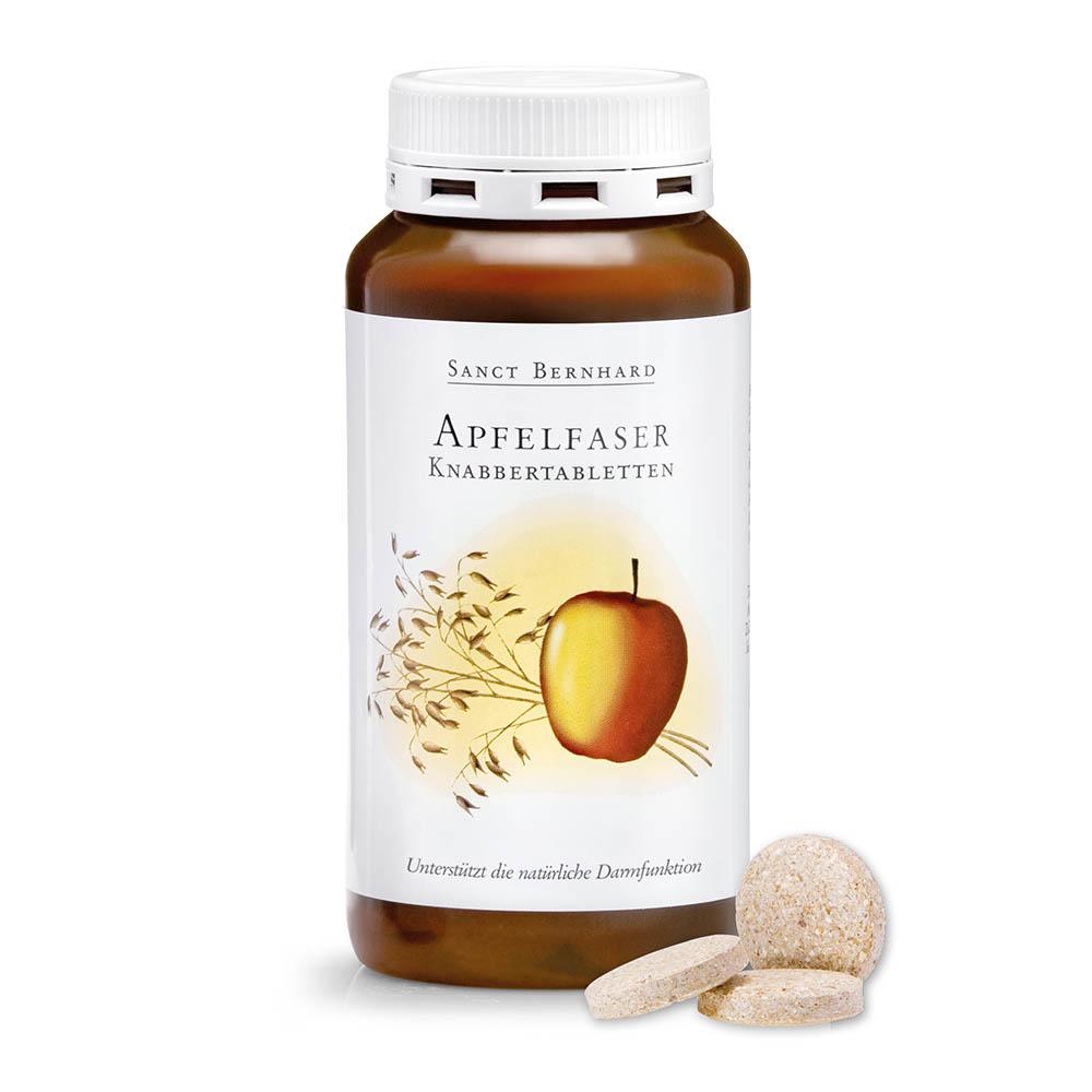 Viên uống bổ sung chất xơ Apple fibre Chewable