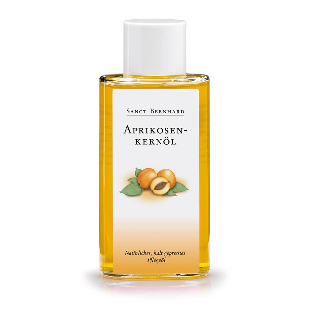 Dầu hạt quả mơ Apricot Kernel Oil