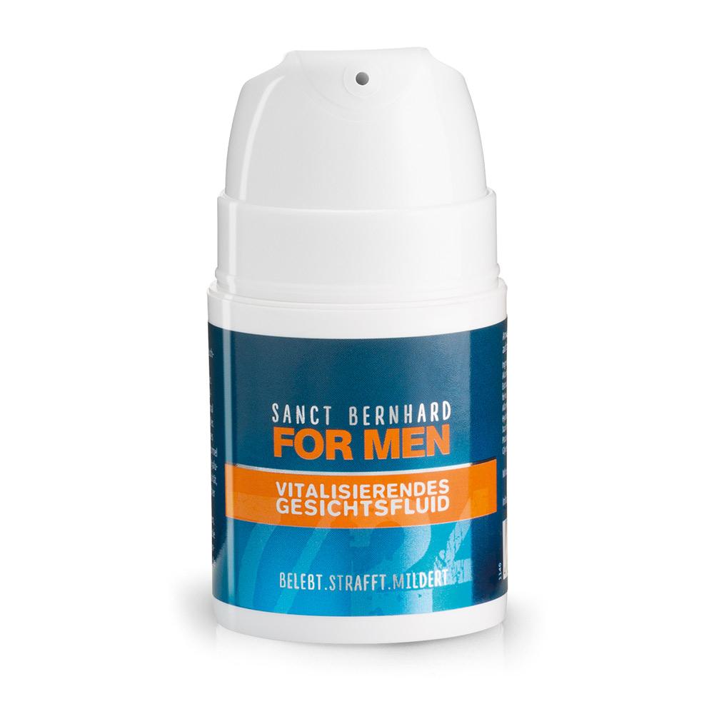 Kem dưỡng da mặt cho nam giới