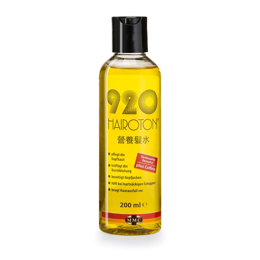 Dầu dưỡng tóc Hairoton